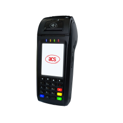 ACR890 - All In One Mobile...