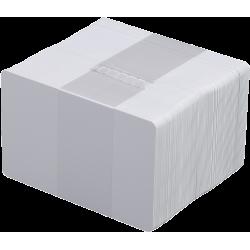 CR80/30 Size White PVC...
